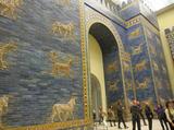 バビロニアのイシュタール門.jpg